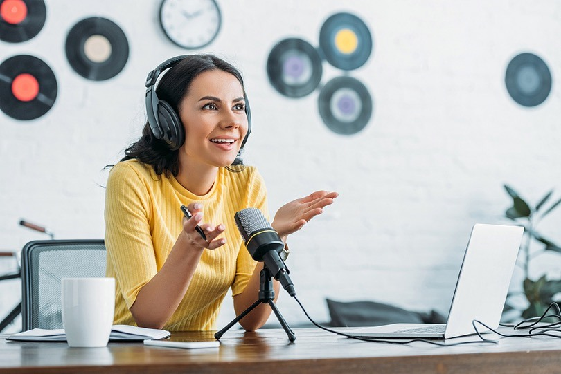 14 Inspiring Podcast Ideas to Surprise Your Listeners