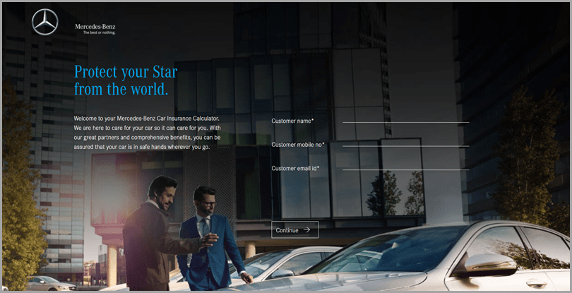 Display-Ads-Mercedes-Benz-India-Interactive-Leads
