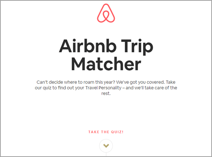 Ecommerce-Recommendations-AirBnB-Trip-Matcher-Interactive-Leads