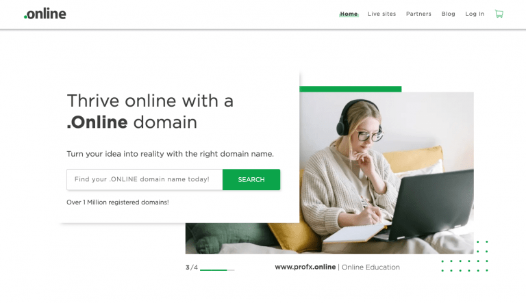 Get-ONLINE-Domain-Name