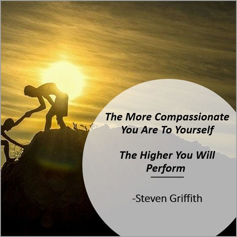 high performer compassion