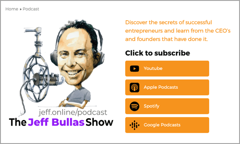 Create-and-Share-Content-The-Jeff-Bullas-Show-Why-Your-Personal-Brand-Needs-a-Memorable-Domain-Name