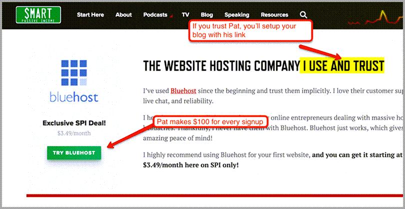 blogging-success-monetize-your-blog-without-sacrificing-site-experience-smart-bluehost