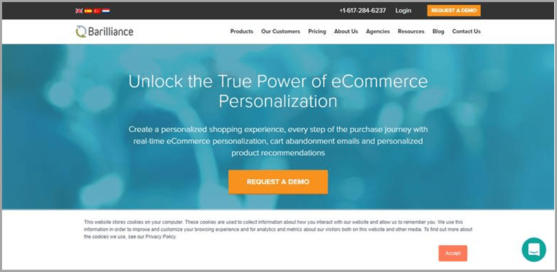 content-personalization-tool-barilliance-platform-channel-login