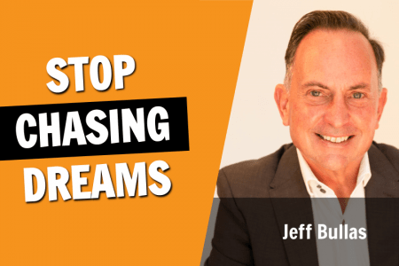 Is It Time to Stop Chasing Your Dreams?