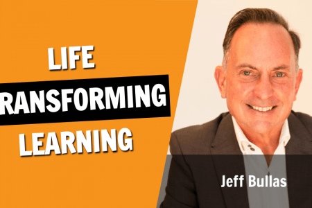 The Secret to Life-Transforming Learning