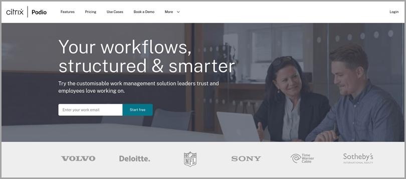 collaboration-tools-citrix-podio-homepage