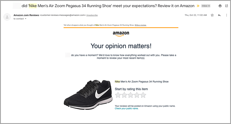 starting-an-ecommerce-business-amazon-com-reviews-your-opinion-matters