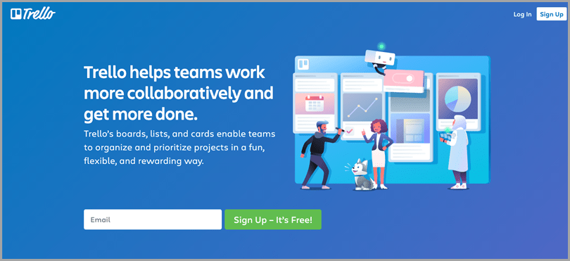 business-productivity-tools-trello-homepage