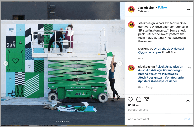 instagram-post-ideas-instagram-slackdesign-behind-the-scene-post