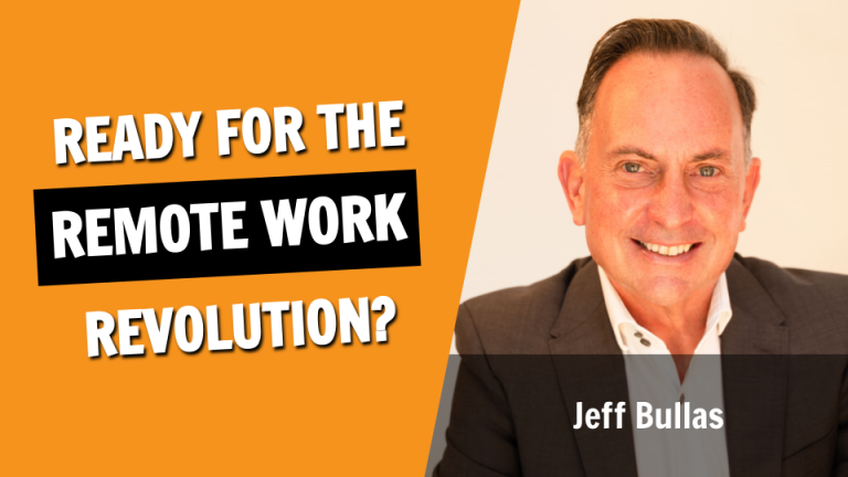 Is Your Business Ready for the Remote Work Revolution?