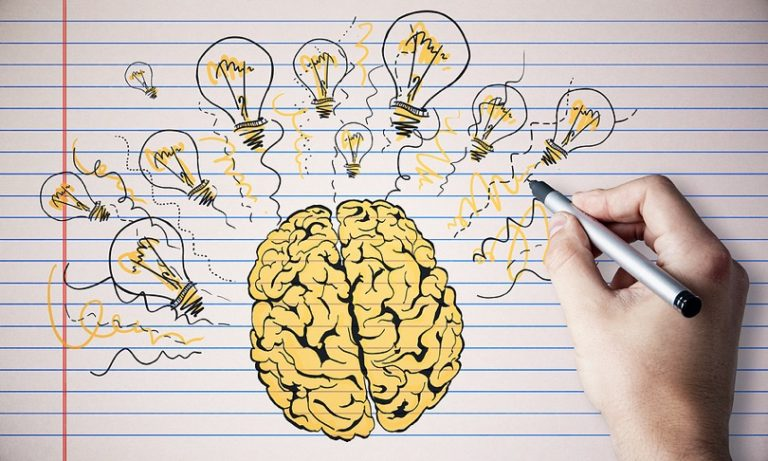 The Neuroscience of Creativity - A Short Guide