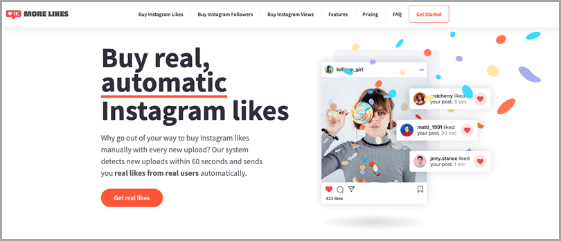 best-sites-to-buy-Instagram-followers-MoreLikes