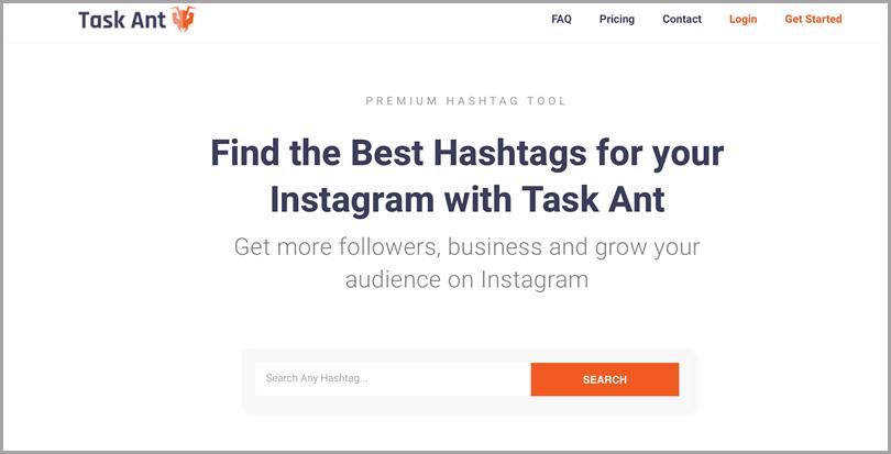 best-sites-to-buy-Instagram-followers-TaskAnt