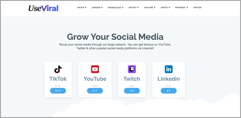 best-sites-to-buy-Instagram-followers-UseViral
