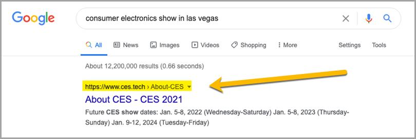 Consumer-Electronics-Show-In-Las-Vegas