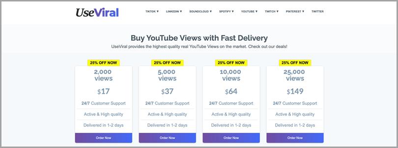 UseViral-Buy-Youtube-Views