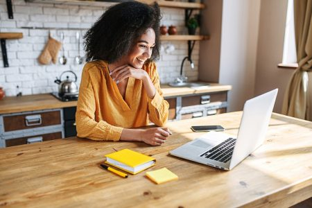 How to Create a Good Remote Working Environment