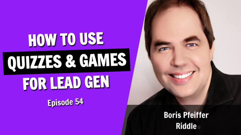 How to Use Quiz and Gaming Platforms for Lead Generation