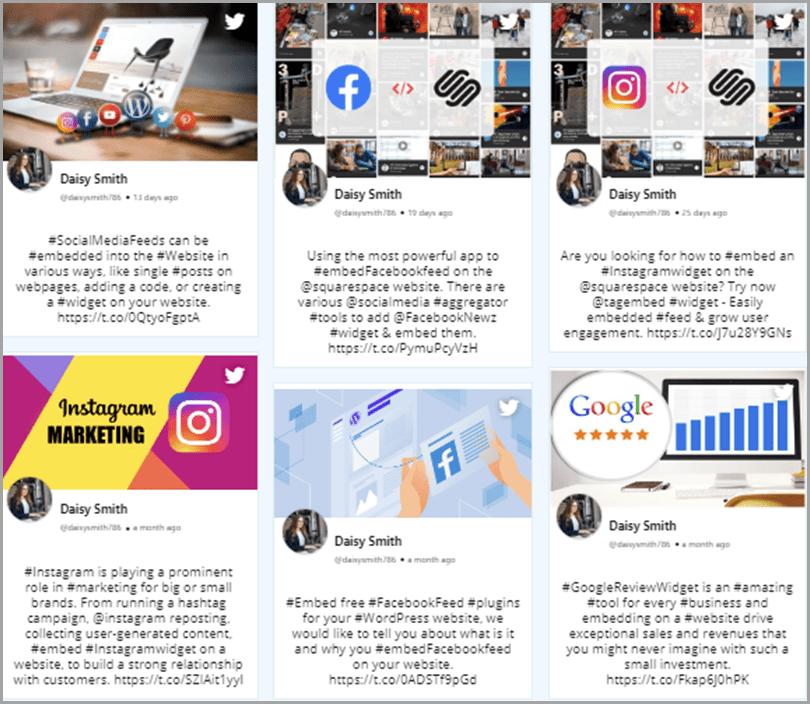 Instagram-Marketing-Tweets-Visibility
