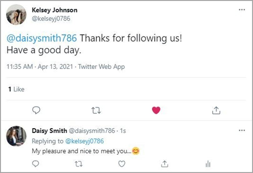 Kelsey-Johnson-Communicate-By-Responding-To-Mention-Retweets