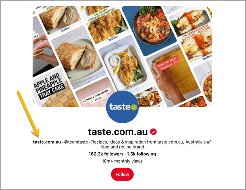 Taste-Com-Au