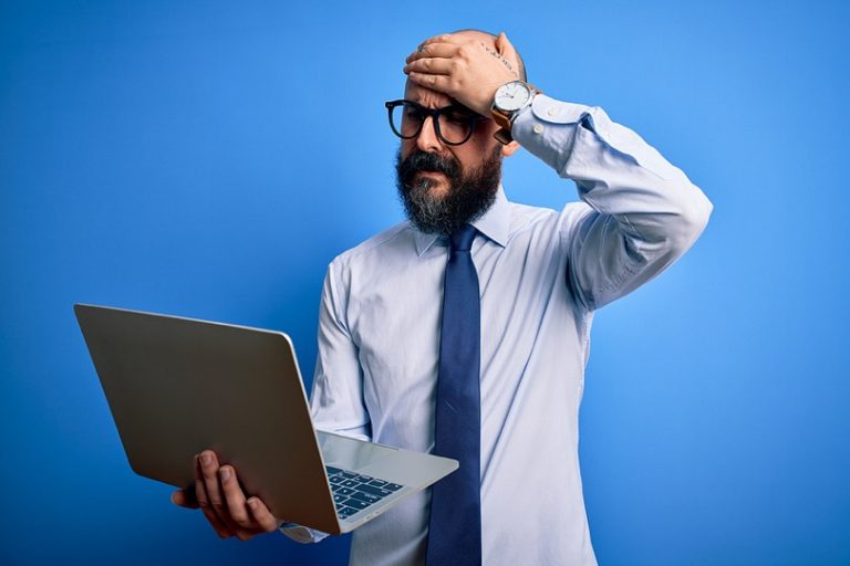 5 Content Marketing Mistakes Reducing Your Organic Traffic in 2021