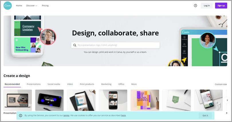 Canva-Design-Collaborate-Share