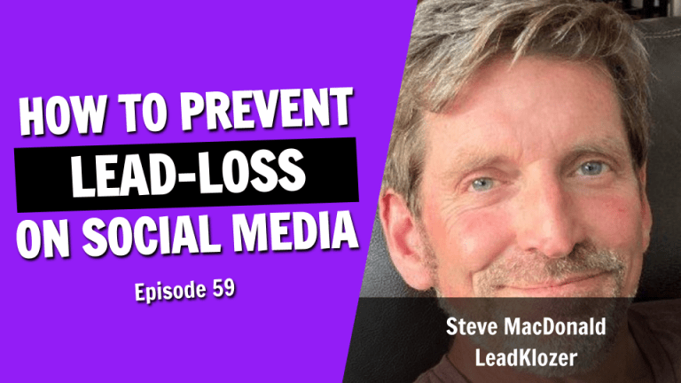 How to Prevent Lead-Loss on Social Media Platforms