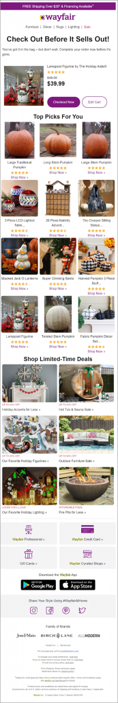 Wayfair-Check-Out-Before-It-Sells-Out