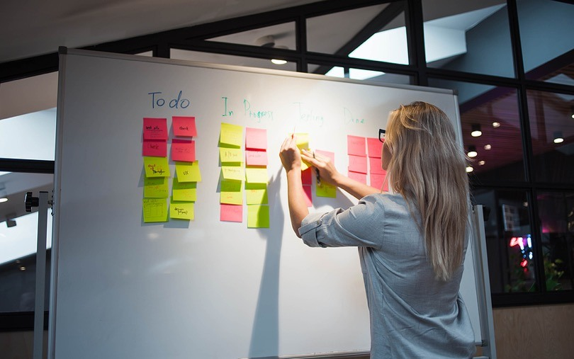 7 Ways to Become a Better Project Manager
