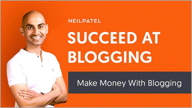 Succeed-At-Blogging