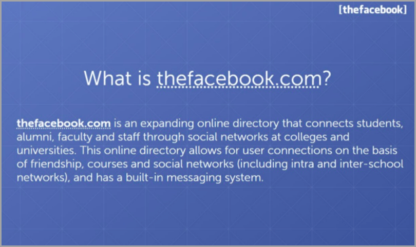 What-Is-The-Facebook-Com