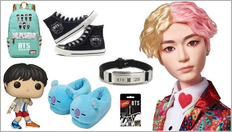 BTS-Products