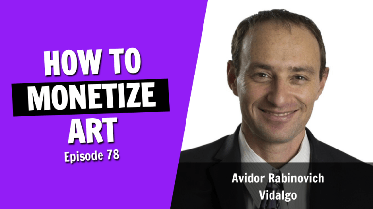 How to Monetize Art with Fair Media Exposure