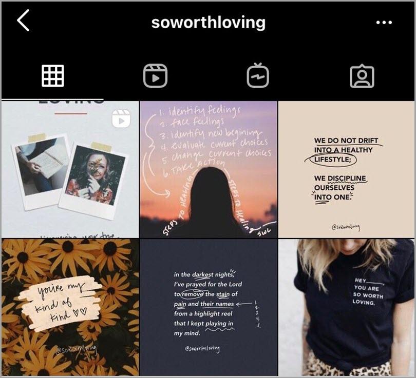 Soworthloving