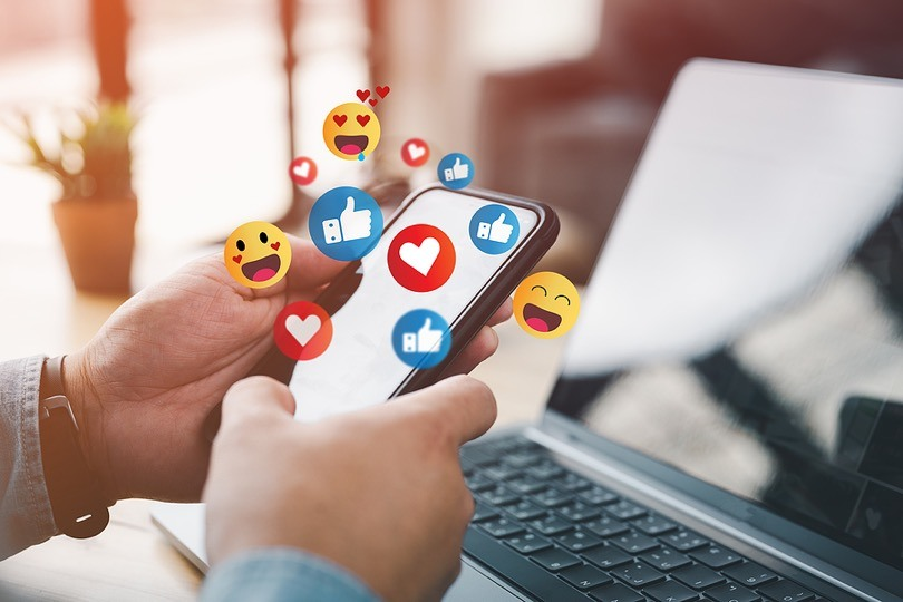 The Benefits of Social Media Advertising For Your Business